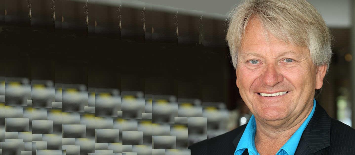 Dirk Vollkammer am Bodensee